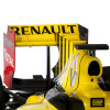 R30(リヤエンド) (F1 2010)  (c)RenaultF1