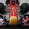 STR5(フロント) (2010 F1)  (c)ToroRosso