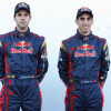 2010年も引き続きブエミとアルグエルスアリの若手ドライバーが参戦 (2010 F1)  (c)ToroRosso