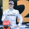 メルセデスGP、アグレッシブな外観のニューマシンW01を公開(5) (2010 F1)  (c)MercedesGP