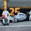 メルセデスGP、アグレッシブな外観のニューマシンW01を公開(7) (2010 F1)  (c)MercedesGP