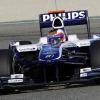 ウイリアムズ、ニューマシンFW32をバレンシアでロールアウト(2) (2010 F1)  (c)Williams F1