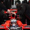 ヴァージン、新車VR-01のシェイクダウンテストを開始(1) (2010 F1)  (c)Virgin Racing