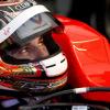 ヴァージン、新車VR-01のシェイクダウンテストを開始(2) (2010 F1)  (c)Virgin Racing