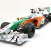 フォース・インディア、ニューマシンVJM03を公開(2) (2010 F1)  (c)Force India