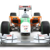 フォース・インディア、ニューマシンVJM03を公開(3) (2010 F1)  (c)Force India