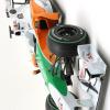 VJM03(左斜め側面) (2010 F1)  (c)Force India
