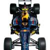 レッドブル、ニューマシンRB6を初披露(3) (2010 F1)  (c)RED BULL RACING