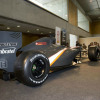 HRT F1、新車HRTコスワースを初公開(2) (2010 F1)