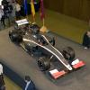 HRT F1、新車HRTコスワースを初公開(4) (2010 F1)