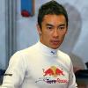 佐藤琢磨 (2010 佐藤琢磨 終わらない夢 〜F1との決別、もうひとつの戦場へ〜)  (c)Hiroaki Matsumoto
