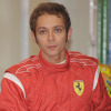 バレンティーノ・ロッシ(2)<br />(2010 F1)  (c)Ferrari