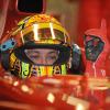 バレンティーノ・ロッシ(3)<br />(2010 F1)  (c)Ferrari
