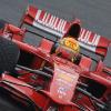ロッシ、フェラーリF1での6度目のテストに参加<br />(2010 F1)  (c)Ferrari