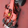 ロッシ、F2008をドライブ。68周を走破<br />(2010 F1)  (c)Ferrari