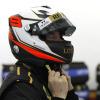 ライコネン、黒&金のR30でF1テストを開始!(4)  (c)Lotus