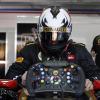ライコネン、黒&金のR30でF1テストを開始!(6)  (c)Lotus