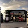マクラーレン(1) (2011 F1 モーターホーム&トラック)  (c)McLaren