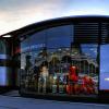 マクラーレン(2) (2011 F1 モーターホーム&トラック)  (c)McLaren