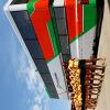 フォースインディア(1) (2011 F1 モーターホーム&トラック)  (c)Force India F1