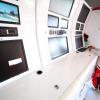 ヴァージン・レーシング(2) (2011 F1 モーターホーム&トラック)  (c)Virgin Racing