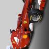 フェラーリ、新車「フェラーリ150°イタリア」を発表(2) (2011 フェラーリ新車発表)  (c)Ferrari