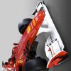 フェラーリ、新車「フェラーリ150°イタリア」を発表(6) (2011 フェラーリ新車発表)  (c)Ferrari