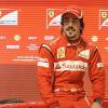 """アロンソ、F150に""""美しさと同じくらいの強さ""""を期待 (2011 フェラーリ新車発表)  (c)Ferrari"""