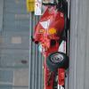 アロンソ、フィオラノでF150th Italiaをシェイクダウン(3) (2011 フェラーリ新車発表)  (c)Ferrari
