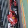 アロンソ、フィオラノでF150th Italiaをシェイクダウン(4) (2011 フェラーリ新車発表)  (c)Ferrari
