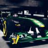 チーム・ロータス、オンラインマガジンで「T128」を発表(2) (2011 ロータス新車発表)  (c)Team Lotus