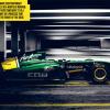 チーム・ロータス、オンラインマガジンで「T128」を発表(3) (2011 ロータス新車発表)  (c)Team Lotus