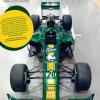 チーム・ロータス、オンラインマガジンで「T128」を発表(4) (2011 ロータス新車発表)  (c)Team Lotus