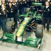 チーム・ロータス、オンラインマガジンで「T128」を発表(5) (2011 ロータス新車発表)  (c)Team Lotus