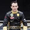 セナも加入の新生ロータス・ルノーGP、新車R31を披露(3) (2011 ロータス・ルノーGP新車発表)  (c)LOTUS RENAULT GP