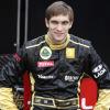 セナも加入の新生ロータス・ルノーGP、新車R31を披露(4) (2011 ロータス・ルノーGP新車発表)  (c)LOTUS RENAULT GP