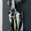 セナも加入の新生ロータス・ルノーGP、新車R31を披露(5) (2011 ロータス・ルノーGP新車発表)  (c)LOTUS RENAULT GP