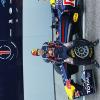 タイトル連覇に挑むレッドブルが新車「RB7」を公開(8) (2011 レッドブル新車発表)  (c)RedBull