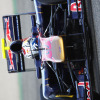 ハイメ・アルグエルスアリがSTR6をドライブ(1) (2011 F1バレンシアテスト)  (c)ToroRosso