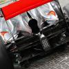 マクラーレンMP4-26はU字型サイドポッドを採用(3) (2011 マクラーレン新車発表)  (c)McLaren