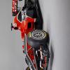 ヴァージンは低いノーズを採用。新車「MVR-02」を発表(1) (2011 ヴァージンF1新車発表)  (c)autosport.com