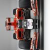 ヴァージンは低いノーズを採用。新車「MVR-02」を発表(3) (2011 ヴァージンF1新車発表)  (c)autosport.com