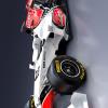 ヒスパニア・レーシングHP上で公開されたヒスパニア・レーシングF111(2) (2011 HRT1新車発表)  (c)Hispania F1