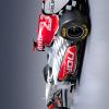 ヒスパニア・レーシングHP上で公開されたヒスパニア・レーシングF111(3) (2011 HRT1新車発表)  (c)Hispania F1