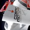 ヒスパニア・レーシングHP上で公開されたヒスパニア・レーシングF111(4) (2011 HRT1新車発表)  (c)Hispania F1