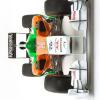 Fインディア、ブレード型ロールバーのVJM04を発表(2) (2011 フォースインディア新車発表)  (c)Force India F1