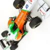 Fインディア、ブレード型ロールバーのVJM04を発表(4) (2011 フォースインディア新車発表)  (c)Force India F1