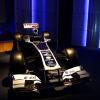 ウイリアムズ、FW33のカラーリングを正式に発表(3) (2011 F1ウィリアムズ新車発表)  (c)Williams F1