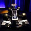 ウイリアムズ、FW33のカラーリングを正式に発表(6) (2011 F1ウィリアムズ新車発表)  (c)Williams F1