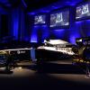 ウイリアムズ、FW33のカラーリングを正式に発表(7) (2011 F1ウィリアムズ新車発表)  (c)Williams F1